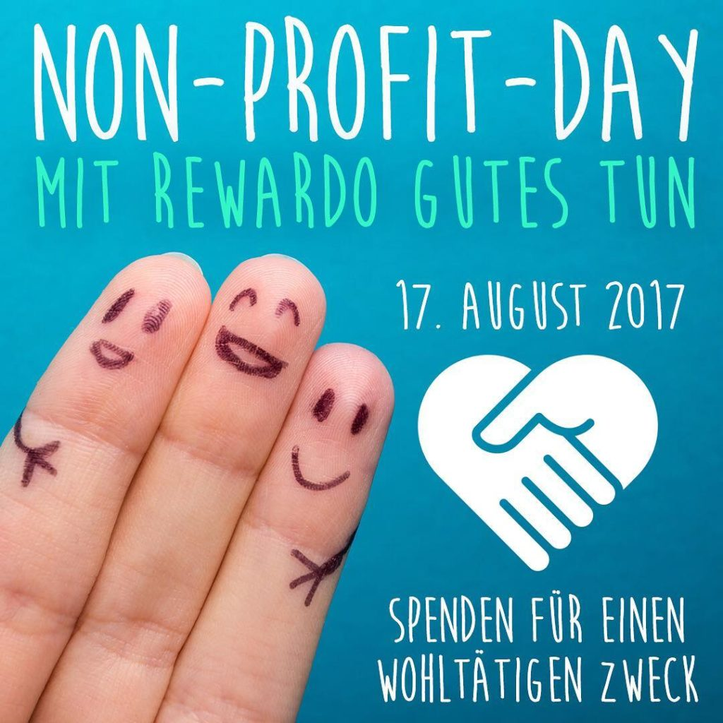 Heute ist NonProfitDay  Empfehlt uns eine Organisation die vonhellip