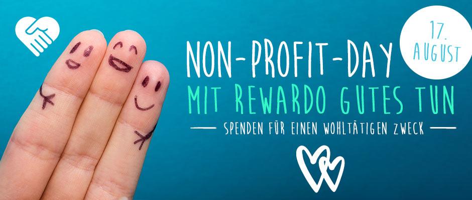 Non Profit Day 2017