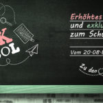 Back to school bei rewardo