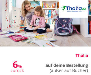Thalia erhöhtes Cashback