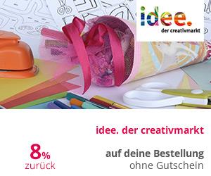 idee der Creativmarkt